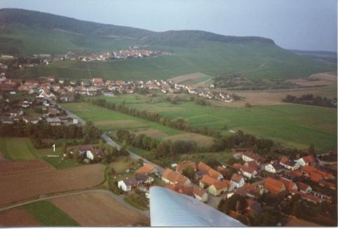 Ferienwohnung 1 Stuttgart Ludwigsburg Besigheim Freudental ...